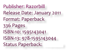 Publisher: Razorbill